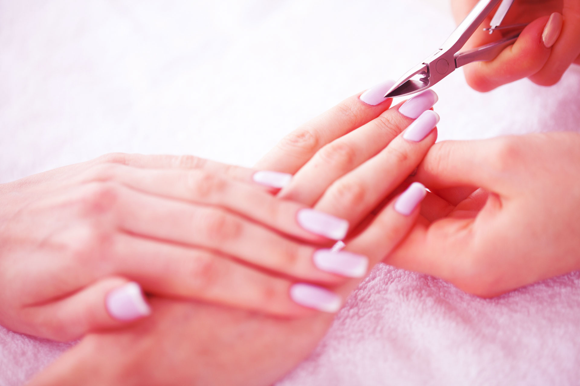 Nail Technology Classes